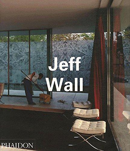 Jeff wall. ediz. illustrata