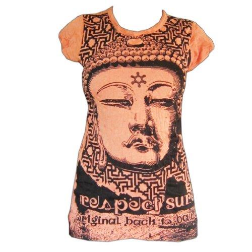 sure-buddha-sure-t-shirt-swastika-pattern-in-orange