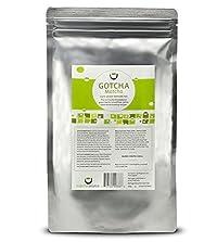 Cafe Grade Gotcha Matcha 200g Bag *NEW*