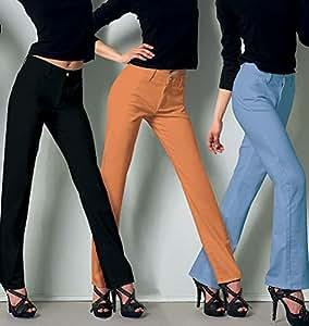 McCalls 6610Mesdames Patron de Couture Pantalon pour femme Tailles: 14–16–18–20–22