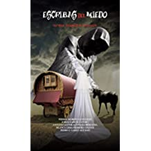 Escribas del miedo (Fermín y Blanca Libia): Tertulia Tribbles de Zaragoza