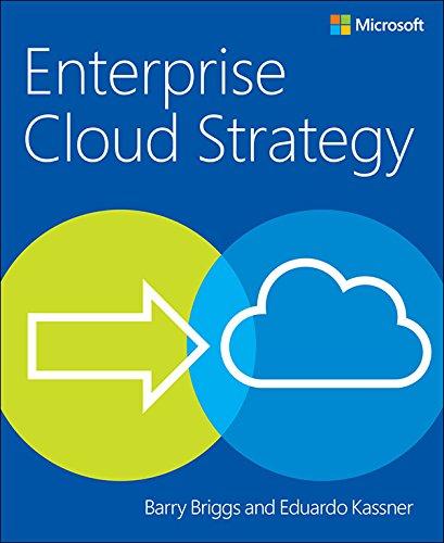 Enterprise Cloud Strategy: Enterprise Cloud epUB _1 (English Edition)