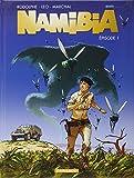 Namibia : Kenya, saison 2 ; 1 | Léo (1944-....). Auteur
