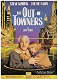 The Out of Towners [Uk Region]