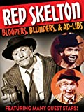 Red Skelton Bloopers: Blunders & Ad-Libs [OV]