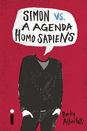 Simon vs. A Agenda Homo Sapiens (Em Portuguese do Brasil)