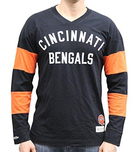 Cincinnati Bengals Mitchell & Ness NFL
