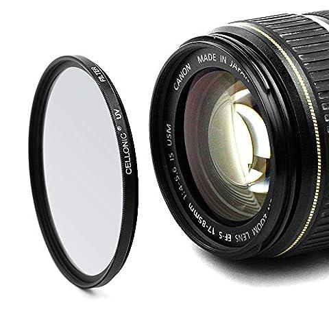 UV Filtre 77mm pour Sigma 10-20mm F4.0-5.6 120-400mm F4.5-5.6 135-400mm 4.5-5.6 17-50mm F2.8