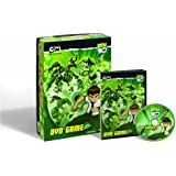 Ben 10 - Juego en DVD (Pressman Toy International)