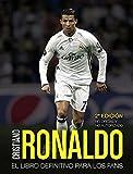 Cristiano Ronaldo. El libro definitivo para los fans - 2ª edición (Libros Singulares)