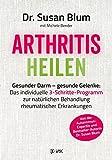 Arthritis heilen: Gesunder Darm - gesunde Gelenke (Amazon.de)