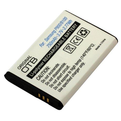 OTB Akku kompatibel zu Samsung B2100 / SGH-P900 Li-Polymer