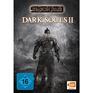 Dark Souls II – Season Pass [PS3 PSN Code für deutsches Konto]