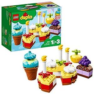 LEGO DUPLO - Mi Primera celebración (10862)