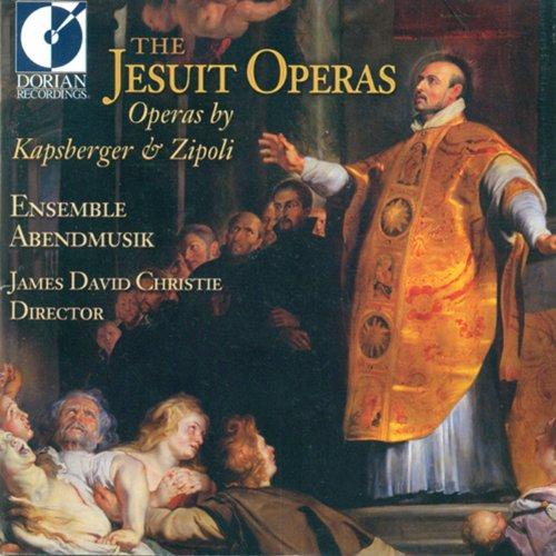 Act V: Qui mortalis adhuc non ulli defuit ardor (Saint Ignatius Loyola)