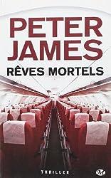 Peter James, Tome : Rêves mortels