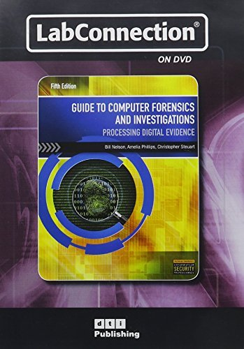 guide to computer forensics and investigations 5th edition dvd files