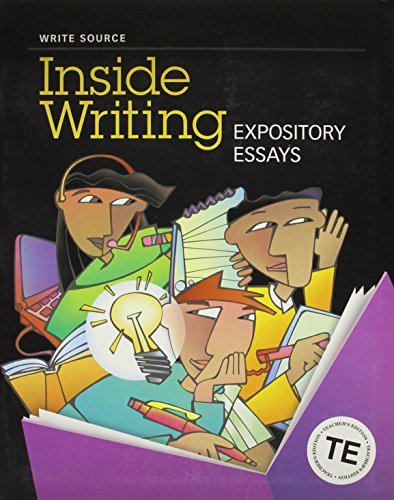 Inside Writing (Ws Inside Writing) by Dave Kemper (2003-01-06)