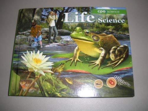 Life Science (cpo science)