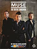 Muse: The Guitar Songbook. Für Gitarre, Gesang