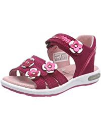 6e05187c039 Amazon.co.uk  2.5 - Sandals   Girls  Shoes  Shoes   Bags