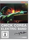 Chick Corea Elektric Band - Live at Montreux 2004 (Kulturspiegel Edition)