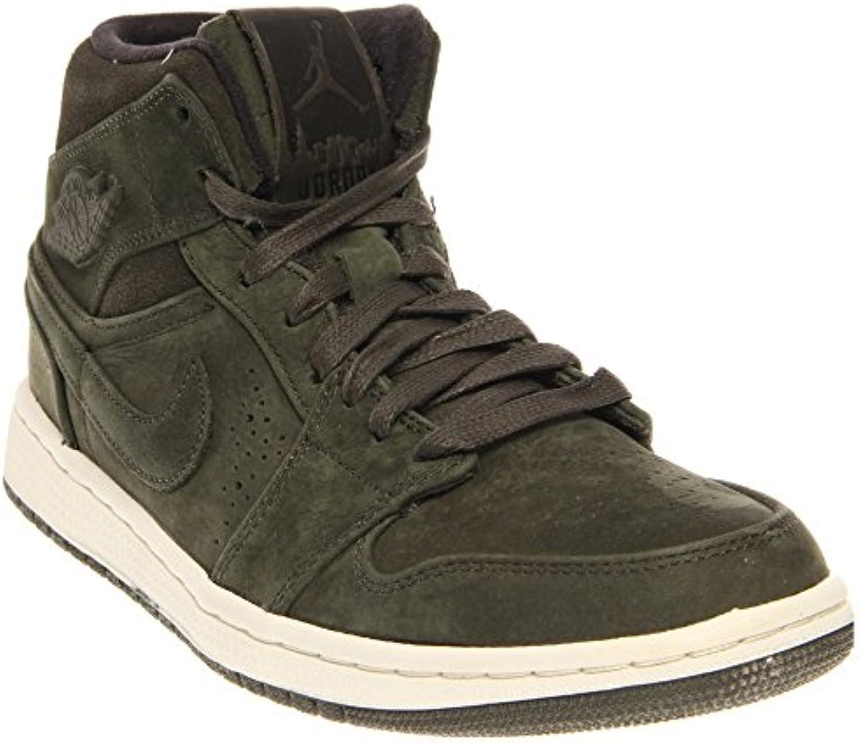 Jordan - Zapatillas para correr en montaña para hombre