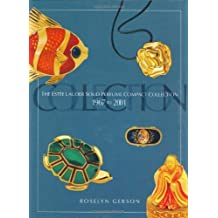 The Estee Lauder Solid Perfume Compact Collection 1967-2001 by Roselyn Gerson (2001-11-01)