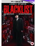 Blacklist, the - Season 01 / Blacklist, the - Season 02 / Blacklist, the - Season 03 - Set [Edizione: Regno Unito]