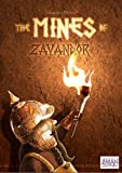 Mines of Zavanor Board Game - Z-Man Games