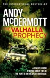 Image de The Valhalla Prophecy (Wilde/Chase 9)