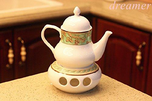 American Continental Upscale Coffee Cup elegante tazzina da tè in