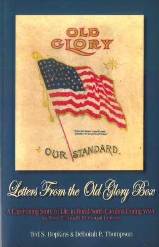 Letters From the Old Glory Box (English Edition) -