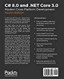 C# 8.0 and .NET Core 3.0 - Modern Cross-Platform Development: Build applications with C#, .NET Core, Entity Framework Core, ASP.NET Core, and ML.NET using Visual Studio Code, 4th Edition
