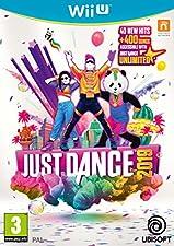Just Dance 2019 (Nintendo Wii U) (New)