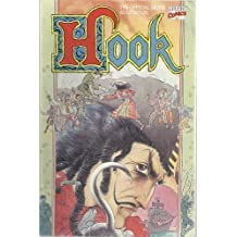 Hook/the Official Movie Adaptation (Marvel comics) by Charles Vess (1991-11-02)