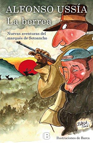 La berrea (Marqués de Sotoancho) (Varios)