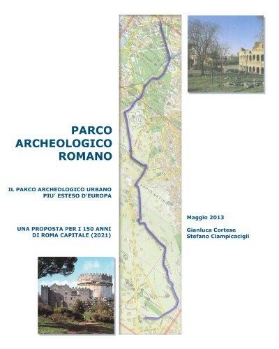 Parco Archeologico Romano di Gianluca Cortese