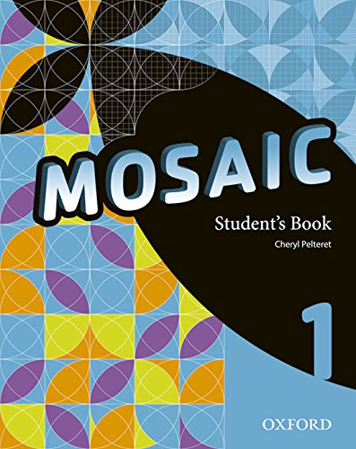 Mosaic 1 student's book