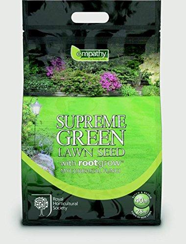 Empathy Suprême Vert Lawnseed Avec Rootgrow 500g