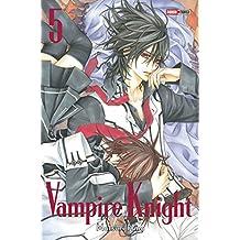 Vampire Knight Ed double T05