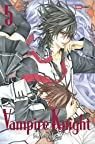 Vampire Knight - Intégrale, tome 5 par Hino