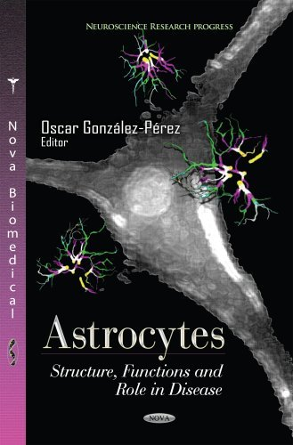 ASTROCYTES (Neuroscience Research Progress: Neurology - Laboratory and Clinical Research Developments) by GONZALEZ PEREZ (2012-10-04)