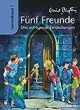 Fünf Freunde: Drei aufregende Entdeckungen, Sammelbd. 7