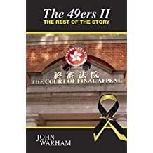 The 49ers II -The Rest of the Story (English Edition)