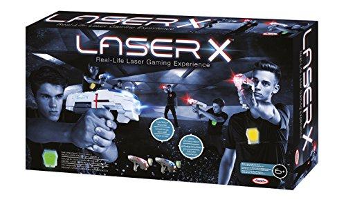 Funbee odar73Laser x-set 2Spieler