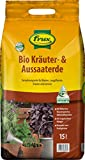 frux Bio Kräuter & Aussaaterde 15 l