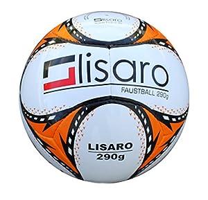 Lisaro Faustball für Jugend und Lady 290gram Trainingsball