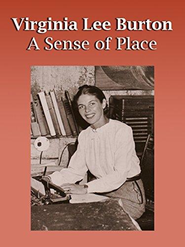 Virginia Lee Burton: A Sense of Place - Weston Place