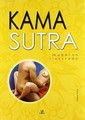 Idea Regalo - Kama sutra: Moderno ilustrado/ Modern Illustrated